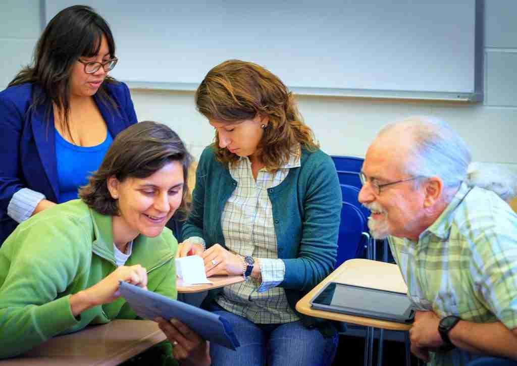 Faculty Mentorship Program Header Image