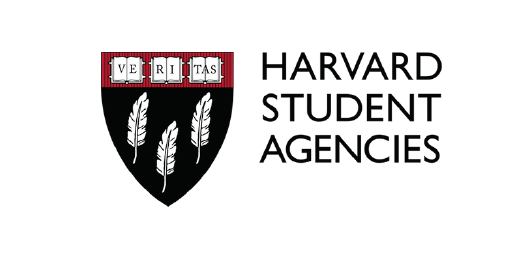 Harvard Student Agencies Logo